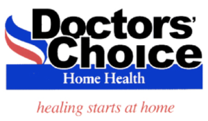 Doctors' Choice logo
