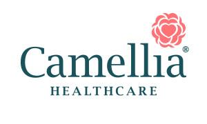 camelia healthcare logo
