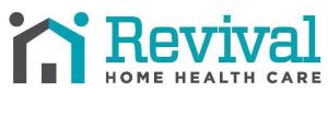 revival logo