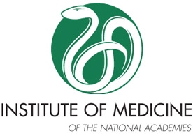 Institute of Medicine end of life