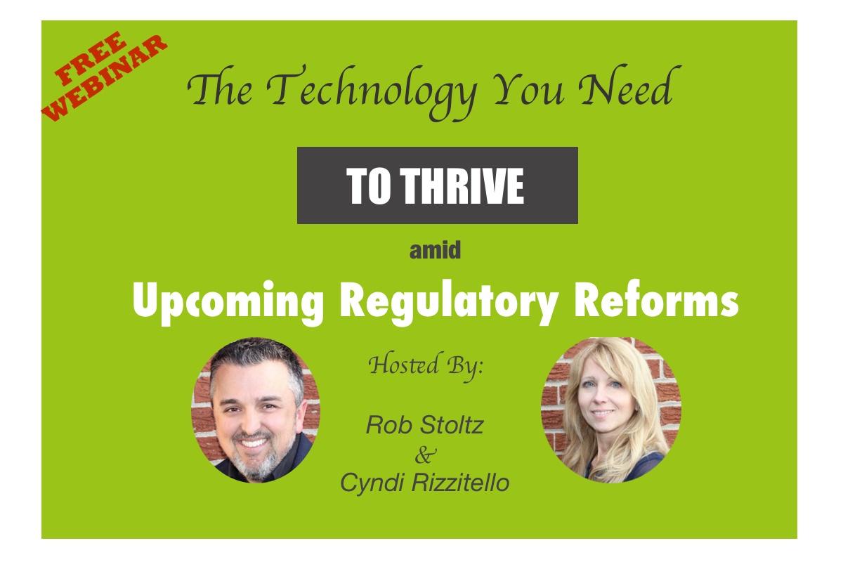 home health regulatory webinar plug