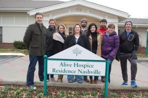alive hospice medalogix